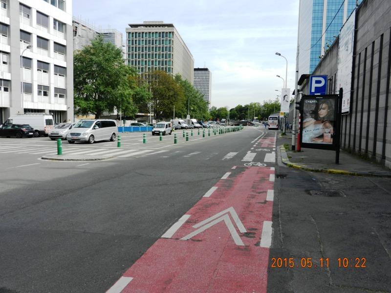 Vers le jardin botanique boulevard pach co for Boulevard jardin botanique