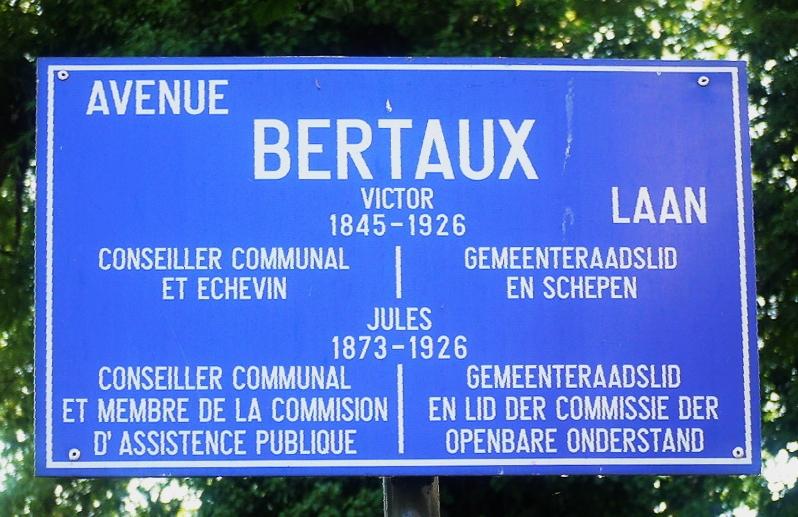 Localisation de 39 avenue victor et jules bertaux 39 sur 5 for Avenue jules dujardin 5