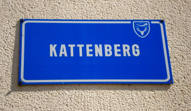Localisation de 'Kattenberg' sur 4 plans de Bruxelles
