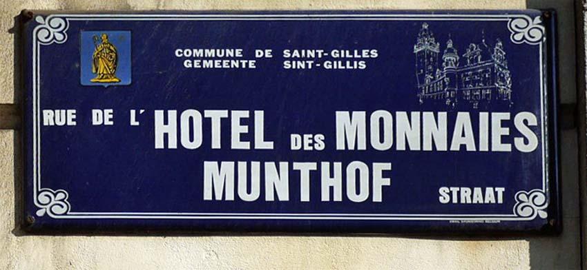 Rue de l 39 h tel des monnaies 10 photos for Rechercher un hotel