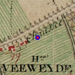 Localisation de 39 chauss e de mons 39 sur 5 plans de bruxelles - Leroy merlin anderlecht ...